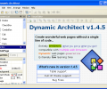 Dynamic Architect Screenshot 0