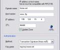 Dynamic Update Tester Screenshot 0