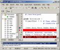 DzSoft Perl Editor Screenshot 0