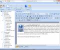 e-Learning Authoring Tool Screenshot 0