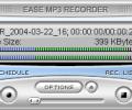Ease MP3 Recorder Screenshot 0