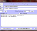 Easy Graphics File Converter Screenshot 1