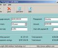Easy Mortgage Calculator Screenshot 0