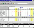 Easy Schedule Maker Screenshot 0