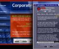 Easytemplates Flash Website Templates Screenshot 0