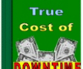 Ebook - The true cost of downtime Screenshot 0