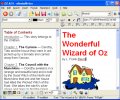 eBooksWriter PRO Screenshot 0