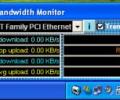 Emsa Bandwidth Monitor Screenshot 0
