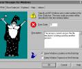Error Messages for Windows Screenshot 0