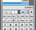 ESBCalc - Freeware Calculator Screenshot 0