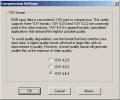Etymonix MPEG-2 Video Codec Screenshot 0