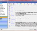 Actual Window Manager Screenshot 1