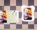 White framy Screenshot 0