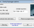 Family Keylogger Screenshot 0