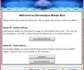 Gammadyne Mailer Screenshot 1