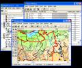 GIS ObjectLand Screenshot 0