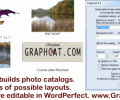 Graphcat Screenshot 0