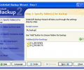 GridinSoft Backup Screenshot 0