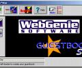 Guestbook Star Screenshot 0