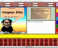 Hangman Bible for the Macintosh Screenshot 0