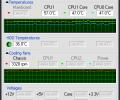 hardware sensors monitor Screenshot 2