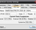 hardware sensors monitor Screenshot 3