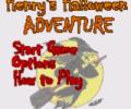 Henry's Halloween Adventure Screenshot 0