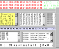 Hex Editor ActiveX Control Screenshot 0