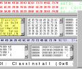 Hex Editor ActiveX Control Screenshot 0