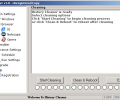 History Cleaner- Free Version Screenshot 0