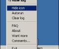 SpyArsenal.com Home Keylogger Screenshot 0
