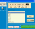 IE Protector And Tracks Eraser Screenshot 0
