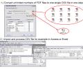 fdf-Converter Screenshot 0