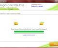 ImageConverter Plus Screenshot 1