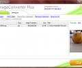 ImageConverter Plus Screenshot 2