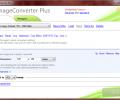 ImageConverter Plus Screenshot 3