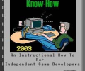 Indie Game Developer Know-How: 2003 Screenshot 0