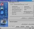 Internet Browser Eraser Screenshot 0