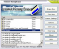 Internet History Eraser Screenshot 0