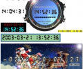 JADC (Advanced Digital Clock) Screenshot 0