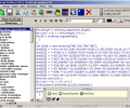 JavaScript FH Plus (CEAS Code DB) Screenshot 0