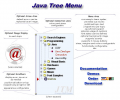 JTM - Java Tree Menu Screenshot 0