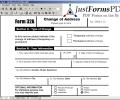 Just Forms PDF : Java PDF Library Screenshot 0