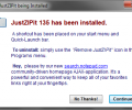 JustZIPit Screenshot 2