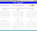 Life Organizer Screenshot 0