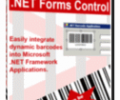 IDAutomation Barcode .NET Forms Control DLL Screenshot 0