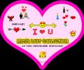Love Emoticons Screenshot 0