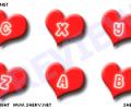 Love Initials Display Pictures Screenshot 0