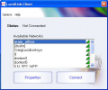 LucidLink WiFi Client Screenshot 0
