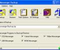 Messenger Backup Screenshot 0